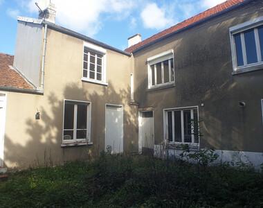 Vente Maison 6 pièces Montreuil (62170) - photo