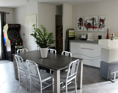 Vente Maison 5 pièces 115m² Liergues (69400) - photo