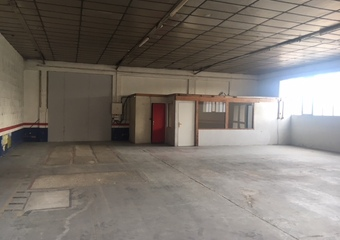 Location Local industriel 211m² Pouilly-sous-Charlieu (42720) - Photo 1