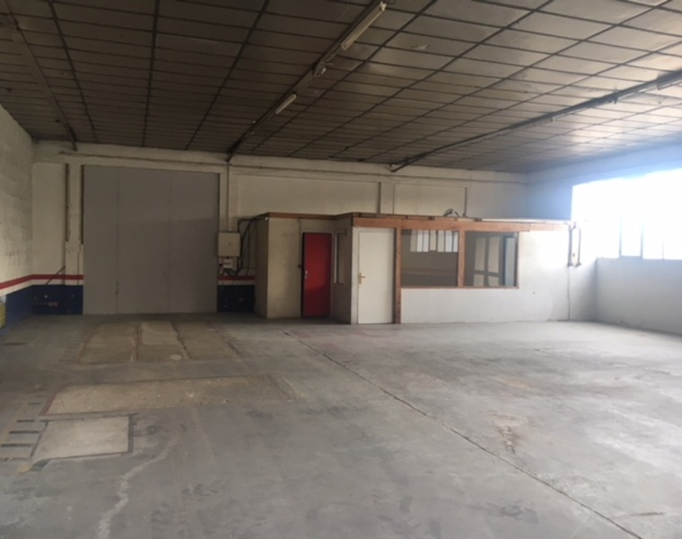 Location Local industriel 211m² Roanne (42300) - photo