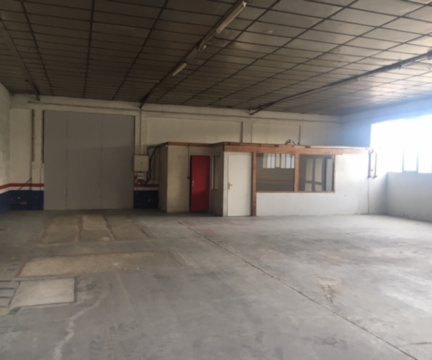 Location Local industriel 211m² Pouilly-sous-Charlieu (42720) - photo