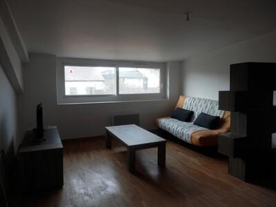 Location Appartement 1 pièce 37m² Dax (40100) - Photo 1