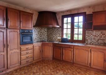 Vente Maison 8 pièces 175m² Ornacieux (38260)