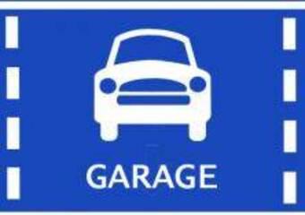 Vente Garage 16m² Fontaine (38600) - photo