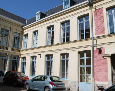 Vente Appartement 4 pièces 65m² Douai (59500) - photo