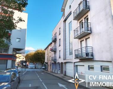 Vente Appartement 4 pièces 95m² Voiron (38500) - photo