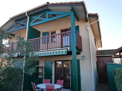 Vente Maison 3 pièces 34m² Capbreton (40130) - photo