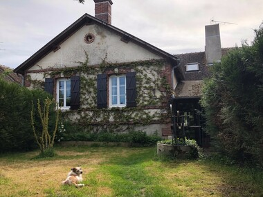 Vente Maison 5 pièces 110m² Poilly-lez-Gien (45500) - photo