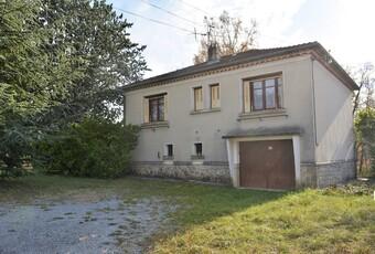 Vente Maison 4 pièces 86m² Lanas (07200) - photo