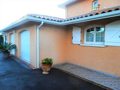 Vente Maison 6 pièces 218m² Narrosse (40180) - Photo 4
