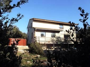 Vente Maison 5 pièces 159m² Méjannes-le-Clap (30430) - photo