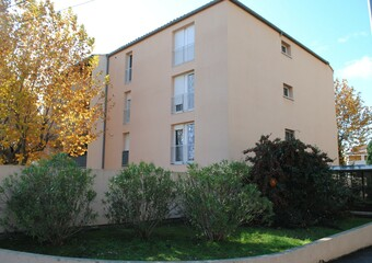 Vente Appartement 1 pièce 25m² Cavaillon (84300) - Photo 1
