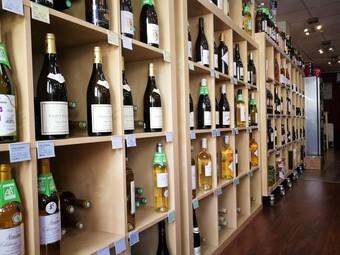 Vente Fonds de commerce 80m² Villefranche-sur-Saône (69400) - photo