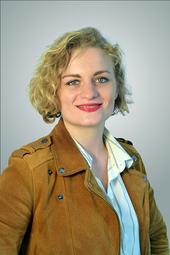 Amandine Nagy
