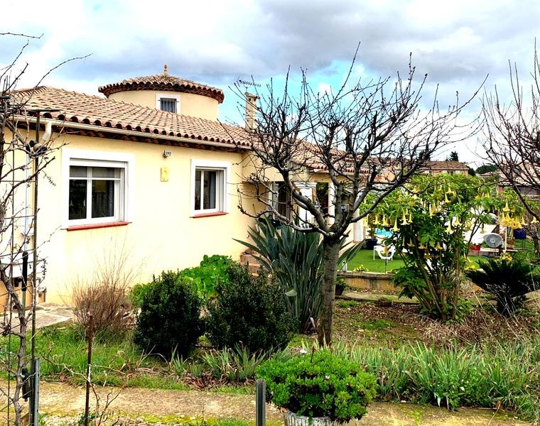 Vente Maison 4 pièces 110m² 83250 la londe les maures - photo