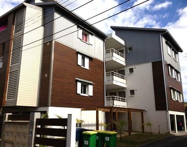 Location Appartement 3 pièces 60m² Saint-Paul (97460) - photo