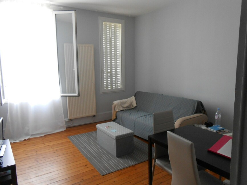 Location Appartement Chauny