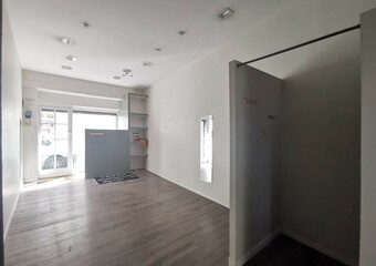 Vente Local commercial 30m² Pau (64000) - Photo 1