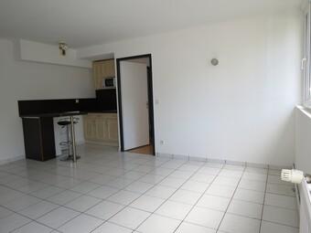 Vente Appartement 2 pièces 35m² Grenoble (38100) - photo