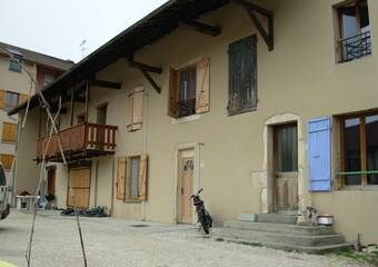 Vente Appartement 3 pièces 68m² Montferrat (38620) - photo