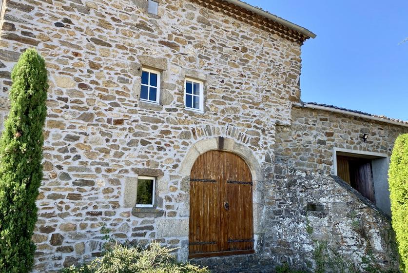 Vente Maison 4 pièces 150m² Saint-Barthélemy-le-Plain - photo