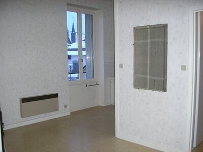 Location Appartement 1 pièce 26m² Veauche (42340) - photo