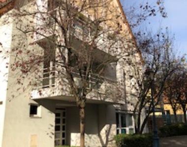 Vente Appartement 3 pièces 68m² Bischheim (67800) - photo