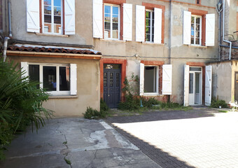 Renting Apartment 2 rooms 45m² Toulouse (31000) - photo