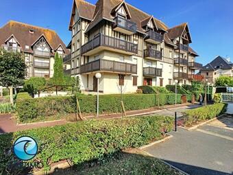 Vente Appartement 2 pièces 27m² CABOURG - Photo 1