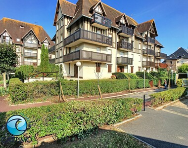 Vente Appartement 2 pièces 27m² CABOURG - photo