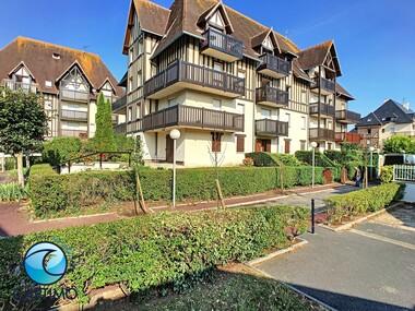 Vente Appartement 2 pièces 27m² CABOURG - photo