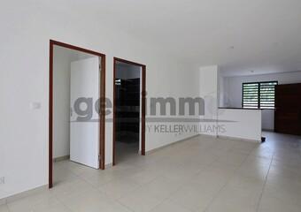 Location Appartement 2 pièces 45m² Cayenne (97300) - Photo 1