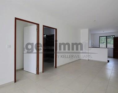 Location Appartement 2 pièces 45m² Cayenne (97300) - photo