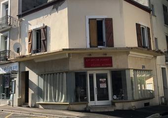 Vente Immeuble 7 pièces 118m² Vichy (03200) - photo