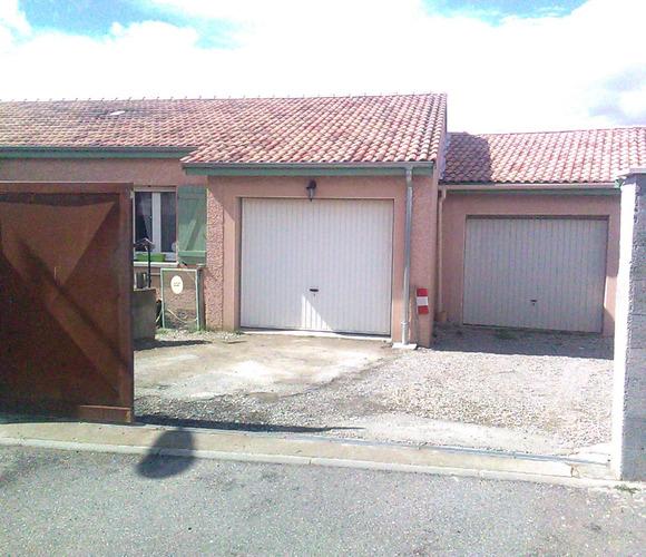 Vente Maison 5 pièces 90m² Margès (26260) - photo