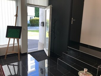 Vente Bureaux 22m² Mulhouse (68100) - Photo 1
