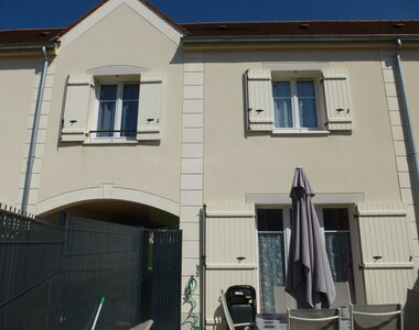 Sale House 4 rooms 70m² Houdan (78550) - photo