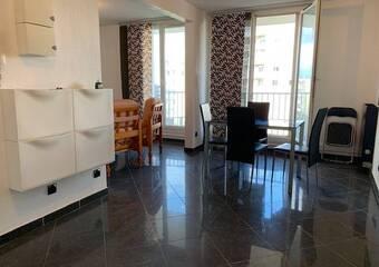 Vente Appartement 3 pièces 68m² Vaulx-en-Velin (69120) - photo