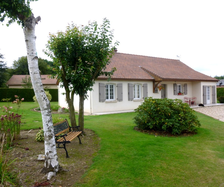 Vente Maison 6 pièces 114m² Tôtes (76890) - photo