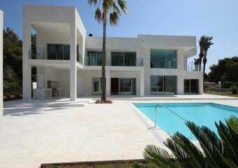Vente Maison 381m² Jávea/Xàbia (03730) - photo