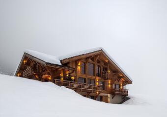 Vente Appartement 4 pièces 137m² Les Deux Alpes (38860) - Photo 1