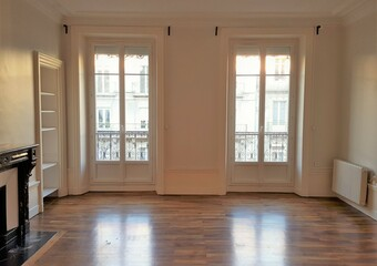 Renting Apartment 3 rooms 100m² Grenoble (38000) - Photo 1