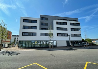 Vente Bureaux 139m² Sélestat - Photo 1