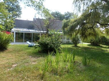 Vente Maison 7 pièces 165m² Savenay 44260 - photo