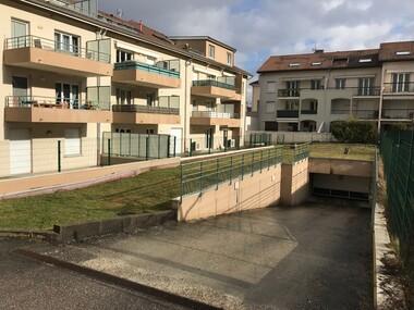 Location Garage 19m² Villard-Bonnot (38190) - photo