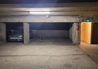 Renting Garage Paris 19 (75019) - Photo 1