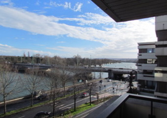 Vente Appartement 2 pièces 54m² Suresnes (92150) - Photo 1