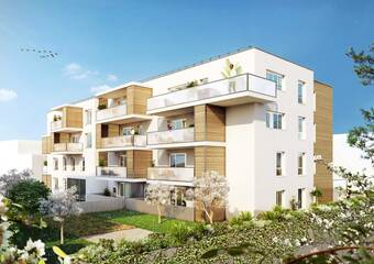 Sale Apartment 3 rooms 69m² Saint-Martin-d'Hères (38400) - photo