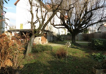 Sale House 9 rooms 128m² Grenoble (38000) - photo