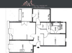 Vente Appartement 3 pièces 71m² Voiron (38500) - Photo 9